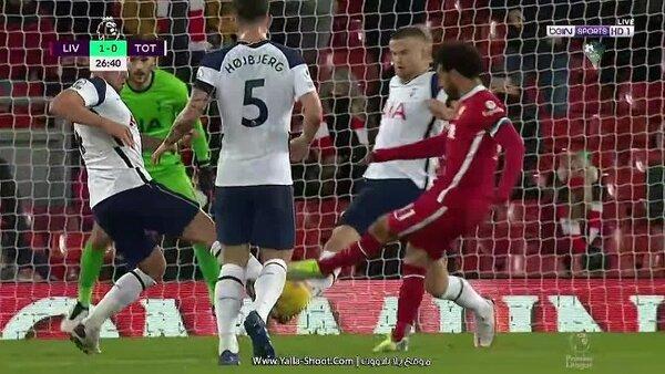 مشاهدة ملخص مباراة ليفربول 2-1 توتنهام بتاريخ 2020-12-17 ...