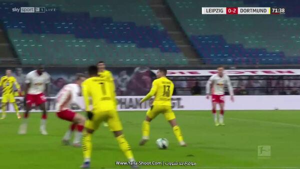 مشاهدة مباراة لايبزيغ وبوروسيا دورتموند بتاريخ 2021-01-09 ...