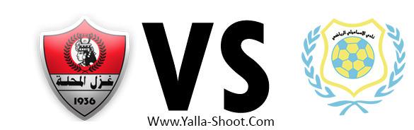 -ismaily-vs-ghazl-el-mahallah