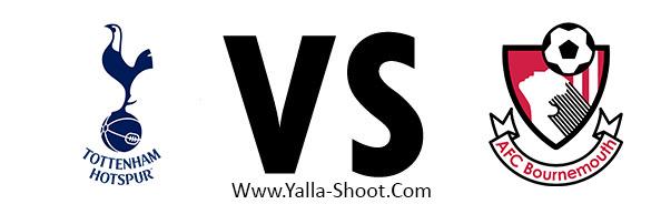 afc-bournemouth-vs-tottenham-hotspur