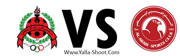 al-arabi-vs-al-rayyan