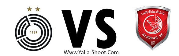 al-duhail-vs-al-sadd