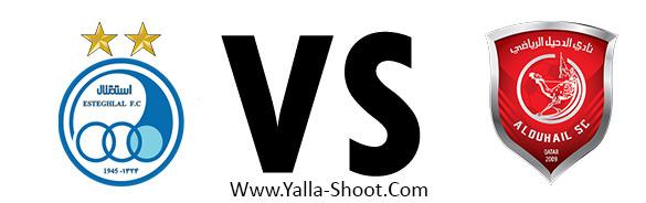 al-duhail-vs-esteghlal-tehran