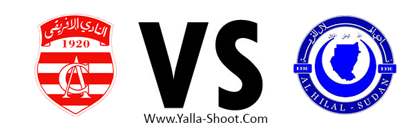 al-hilal-sd-vs-club-africain