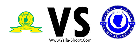 al-hilal-vs-mamelodi-sundowns