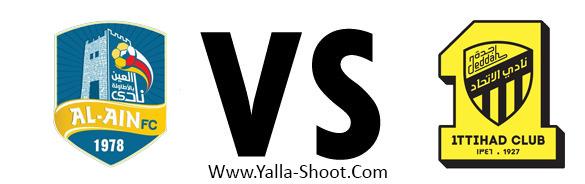 al-ittihad-vs-ain-fc