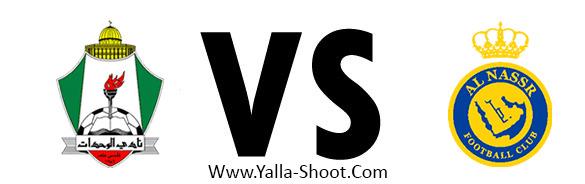 al-nasr-vs-al-wehdat