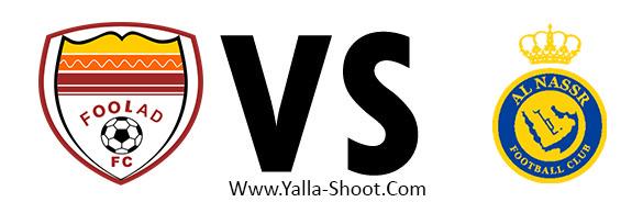 al-nasr-vs-foolad-khozestan