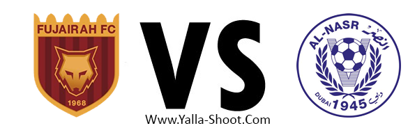 al-nasr-vs-fujairah