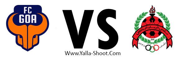al-rayyan-vs-fc-goa