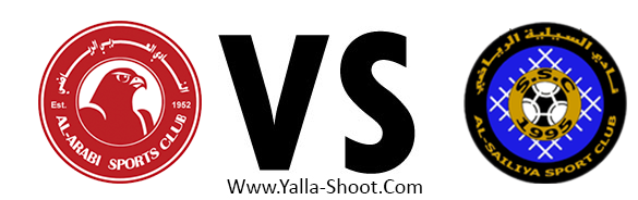 al-sailiya-vs-al-arabi