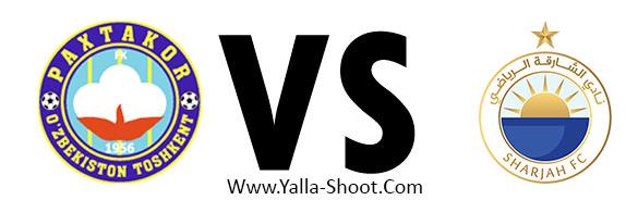 al-sharjah-vs-pakhtakor