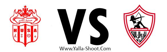 al-zamalek-vs-hassania-agadir