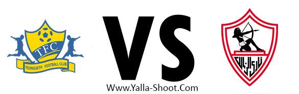 al-zamalek-vs-teungueth-fc