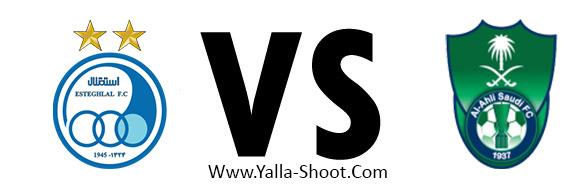 alahli-sudia-vs-esteghlal-tehran