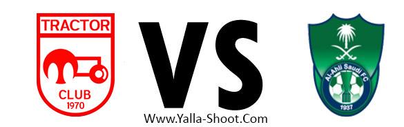 alahli-sudia-vs-teraktor-sazi-tabriz
