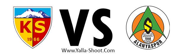 alanyaspor-vs-kayserispor