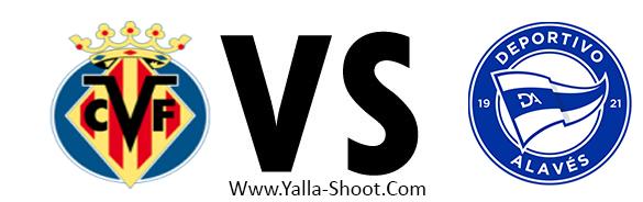 alaves-vs-villarreal