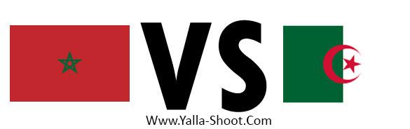 algeria-vs-morocco