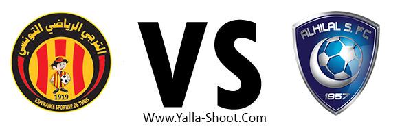 alhilal-vs-espérance-tunis
