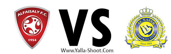 alnasr-vs-alfaisaly-sa