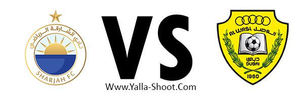 alwasl-vs-al-sharjah