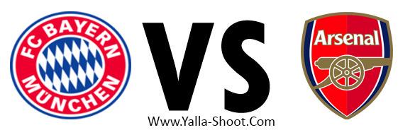 arsenal-fc-vs-bayern-munich