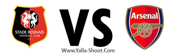 arsenal-fc-vs-stade-rennes