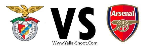 arsenal-vs-benfica-