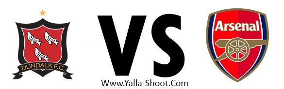 arsenal-vs-dundalk-fc
