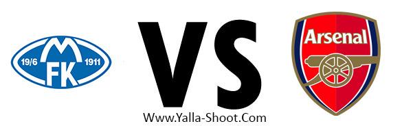 arsenal-vs-molde-fk