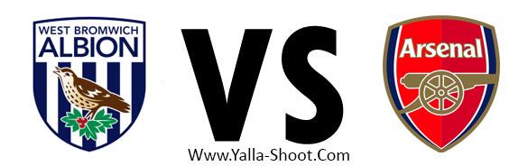 arsenal-vs-west-bromwich