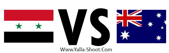 australia-vs-syria
