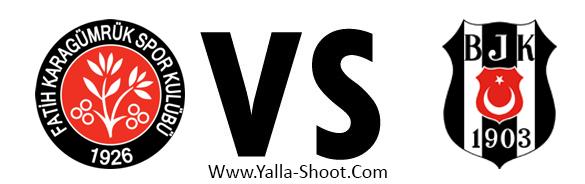beşiktaş-vs-fatih-karagumruk
