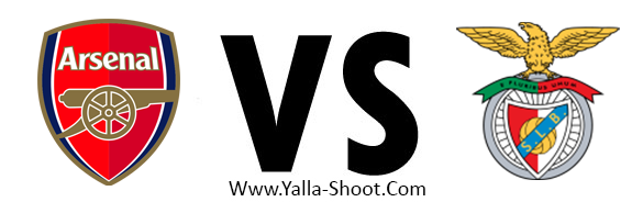 benfica--vs-arsenal