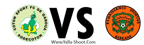 berkane-vs-coton-sport