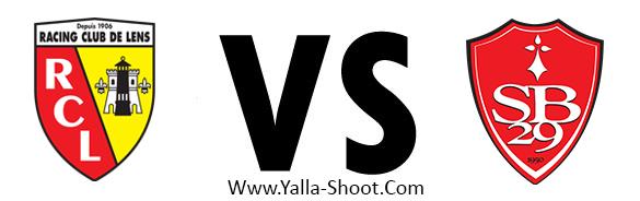 brest-vs-lens