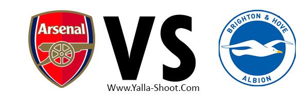 brighton-vs-arsenal