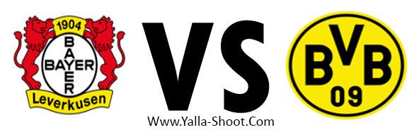 bv-borussia-dortmund-vs-bayer-04-leverkusen