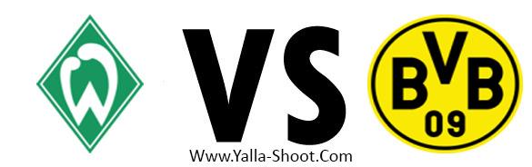 bv-borussia-dortmund-vs-sv-werder-bremen