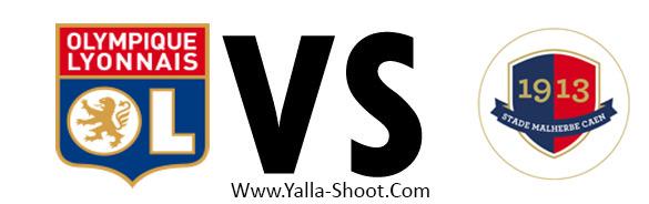 caen-vs-olympique-lyonnais