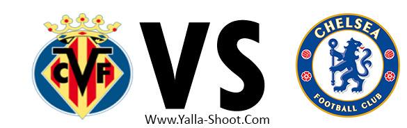 chelsea-vs-villarreal