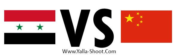 china-vs-syria