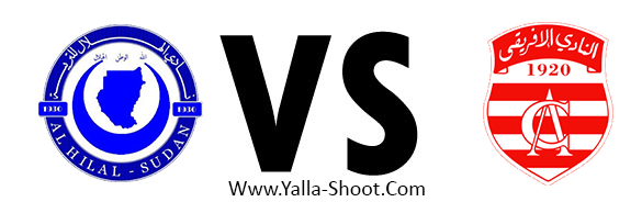 club-africain-vs-al-hilal-sd