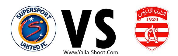 club-africain-vs-supersport-united