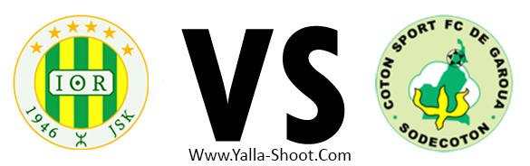 coton-sport-vs-js-kabylie
