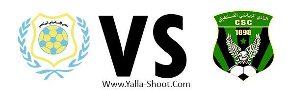 cs-constantine-vs--al-ismaily