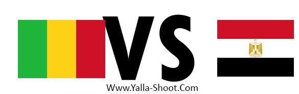 رياضة Egypt-vs-mali