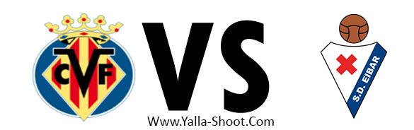 eibar-vs-villarreal