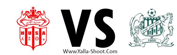 el-jadidi-vs-husa